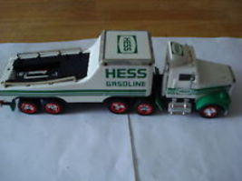 Hess stock options