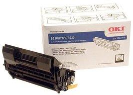 Oki B710/B720/B730 Toner (15000 Yield) [Electronics] - $230.99