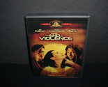 The End of Violence DVD Movie