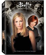 Buffy the Vampire Slayer - The Complete Fourth ... - $8.99