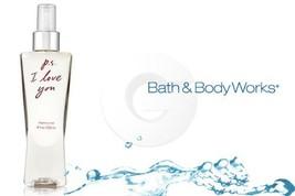 Bath and Body Works P.S. I Love You Fragrance Mist, 8 fl oz - $70.00