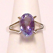 Genuine Tanzanite 14KW Gold Ring 2.6 ct Sz 7 MA... - $1,100.00