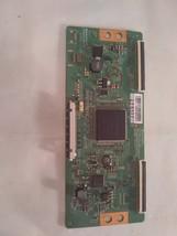 LG 43UH6030 T-CON BOARD 6871L-4293F - $14.25