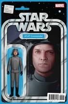 STAR WARS  #30  ACTION FIGURE  est rel date 04/05/2017 - $3.99