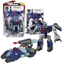 "Hasbro Year 2013 Transformers Generations ""Thrilling 30"" Series Deluxe C... - $49.99"