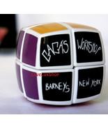 Lady Gaga's Workshop Barneys V Cube 2 Puzzle Co... - $18.00