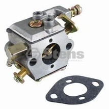 Tecumseh carburetor HS40, HSSK40,TMO49XA, 640347, 640347A - $35.98