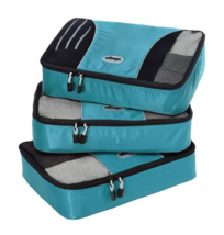 eBags Medium Packing Cubes - 3pc Set - $730,27 MXN