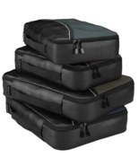 Packing Cubes For Travel Organizer - Packing Bags Luggage And Suitcase -... - ₨3,840.36 INR