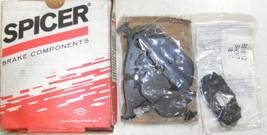 94-03 BMW 530i Rear Brake Pads Dana Spicer SP396 w/ Hardware XLSD396C - $47.05