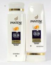 Pantene Pro-V Radiant Color Volume Fights Fade Shampoo & Conditioner Set - $20.99