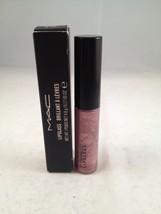 MAC Cosmetics Tour de Fabulous Collection Tinted Lipglass Comfort & Joy lipgloss - $36.09