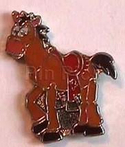 Bullseye standing full body Tokyo Japan Toy Story Authentic Disney Pin/Pins - $19.99
