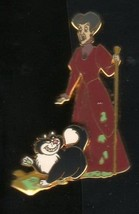 Cinderella Villain Collection Stepmother and Lucifer cat  Disney  authen... - $69.99