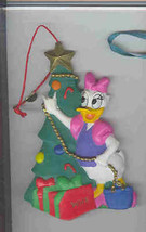 Daisy Duck Disney  Ornament - $19.61