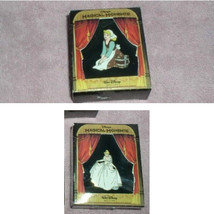 Cinderella Wedding dress and  in rags  Set of 2 Authentic Disney  pin/pins - $97.50