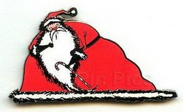 DLR - Haunted Mansion Holiday Event  Sandy Claws Authentic Disney Pin - $27.34