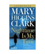 Nighttime Is My Time Mary Higgins Clark 0743535812 - $17.00