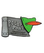 Disney WDW - Hat Series (Peter Pan) Limited Edition pin/pins - $39.99