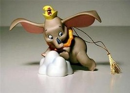Dumbo & Timothy Porcelain Disney WDCC retired Ornament Figurine - $103.99