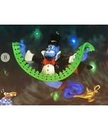 Genie With Lamp from Disney Aladdin  ornament - $25.15