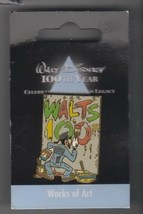 Goofy Works of Art #2 Japan authentic Disney pin/pins - $24.99
