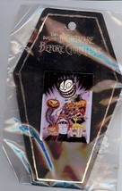 Haunted Mansion Holiday Scary Toys  NMBC  Authentic Disney pin/pins - $38.94
