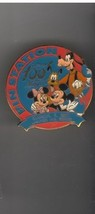 Goofy Donald Pluto first 100 Years of Magic authentic Japan Disney pin/pins - $24.99
