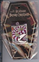 Haunted Mansion Holiday Candy Snake NMBC Authentic Disney pin/pins - $31.20