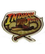 Indiana Jones Hat & Whip Authentic Disney pin/pins - $25.99