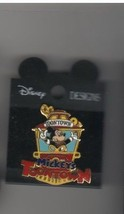 Mickey's Toontown Trolley authentic Disney on Original Card pin - $21.99