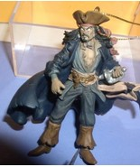 Pirates of the Caribbean Jack Sparrow Disney  ornament - $29.02