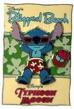 Stitch Blizzard Beach Typhoon Lagoon Authentic  WDW  Lilo & Stitch Disne... - $29.95
