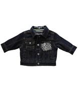 Rocawear 18 Mos. Baby Boys Blue Jean Jacket - $15.99