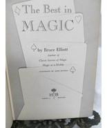 The Best in Magic, by Elliott Bruce - $34.30