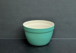 HF COORS Restaurant Ware Green Mixing Bowl - $29.99