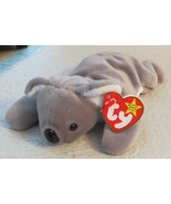 Ty Beanie Baby Mel the Koala Bear 1996 5th Generation Hang Tag - $4.49