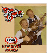 Louvin Brothers CD ● Live At New River Ranch ● Copper Creek Records ● CC... - $18.95