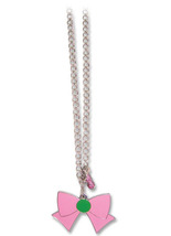 Sailor Moon Jupiter Ribbon Necklace GE80513 *NEW* - $14.99