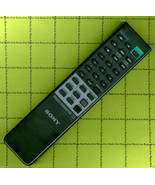 Sony RMT-C768 CD Radio Cassette REMOTE ✚ CFD-255/265 CFD-758/768 MANUALS... - $14.95