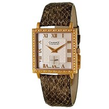 Charmex Paris Women's Quartz Watch 6055 [Watch] - $975.10