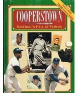 Cooperstown Baseball's Hall of Famers by Adomites, Paul - $1.97