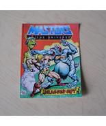 Masters Of The Universe (MOTU) Dragon's Gift Mini Comic ~ Mattel Inc. 1983 - $6.00