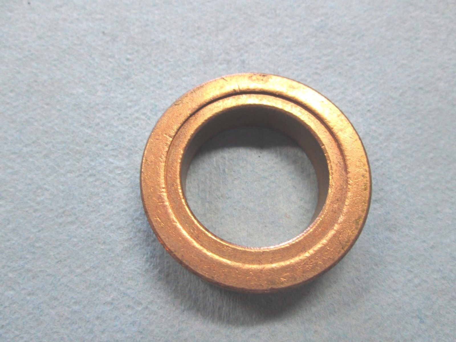 Primary image for AG2010, 391-0481-001, Brass Bushing Shaft, P37X