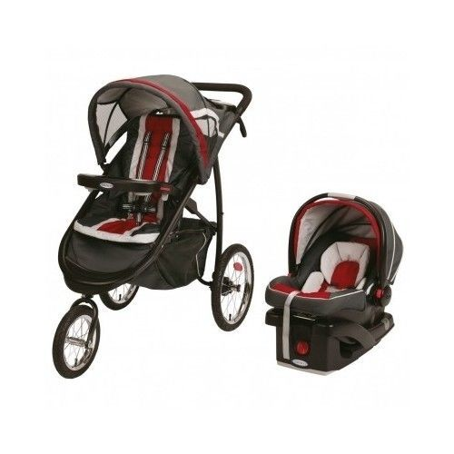 Baby Jogger Stroller Portable Infant Car Seat Running Exercise Cribs Furniture
