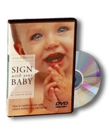 Sign with your Baby DVD - $5.00