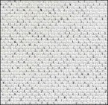 18ct Silver/White Aida 36x43 cross stitch fabric Zweigart - $36.00