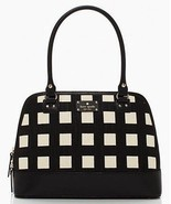 NEW KATE SPADE WELLESLEY RACHELLE HANDBAG POP A... - €231,77 EUR