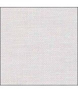 Alabaster 40ct Newcastle Linen 18x27 cross stit... - $16.20