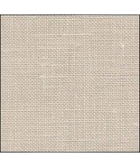 Platinum 40ct Newcastle Linen 18x27 cross stitc... - $16.20